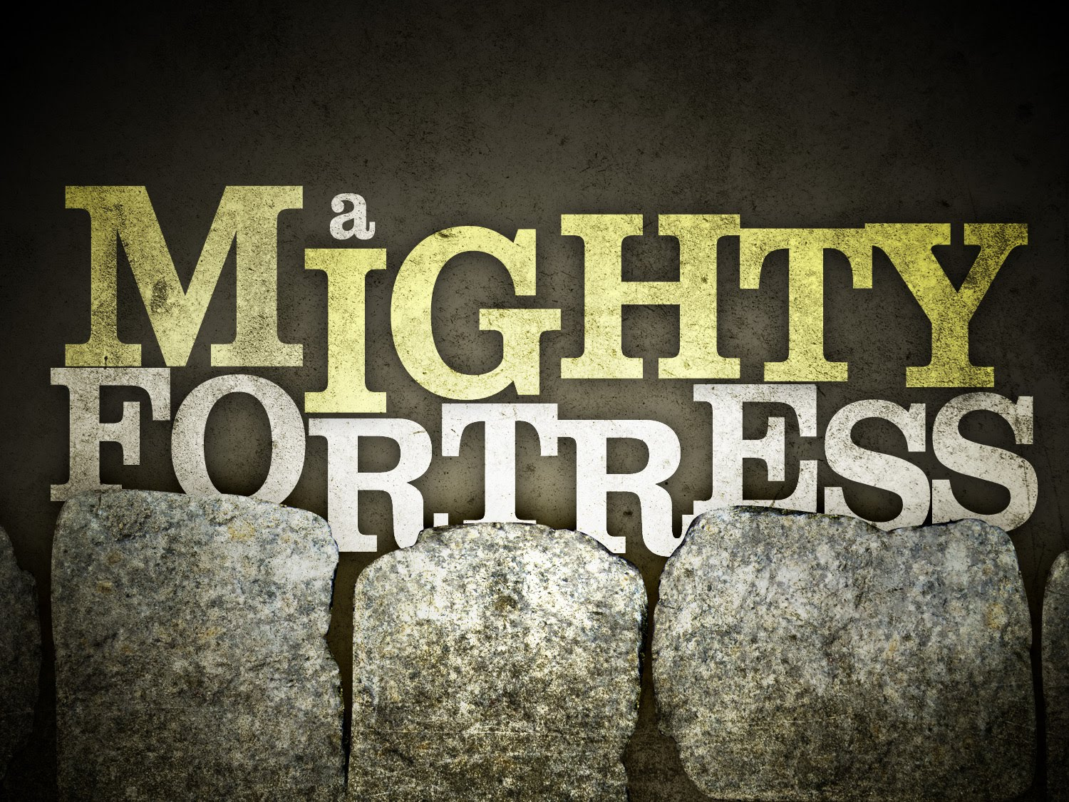 Image result for pics of a mighty fortress